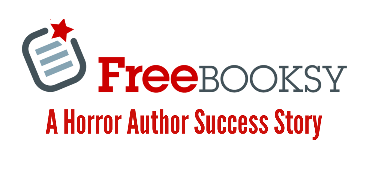 FreeBooksy and Me: A Success Story!