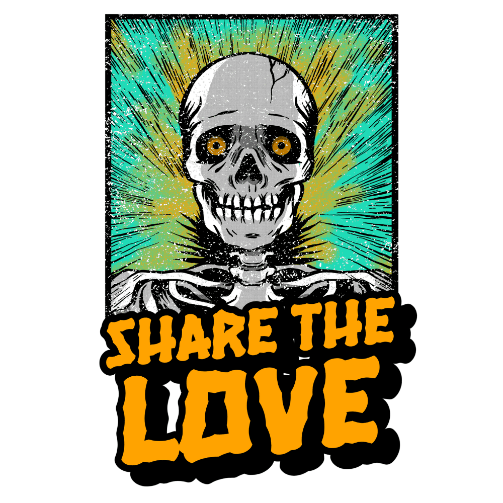 sHARE THE lOVE CLOTHING COLLECTION PROMO IMAGE